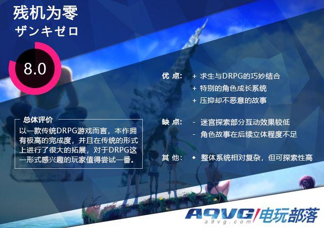 《残机为零》中文版评测:在无限轮回中迈向罪与罚的新生