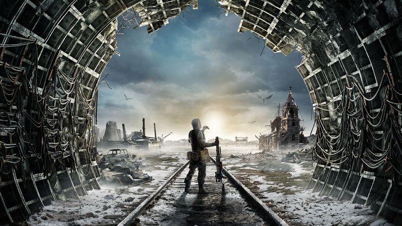 Epic表示不会一直推行独占 《地铁 大逃亡》事件不会再发生