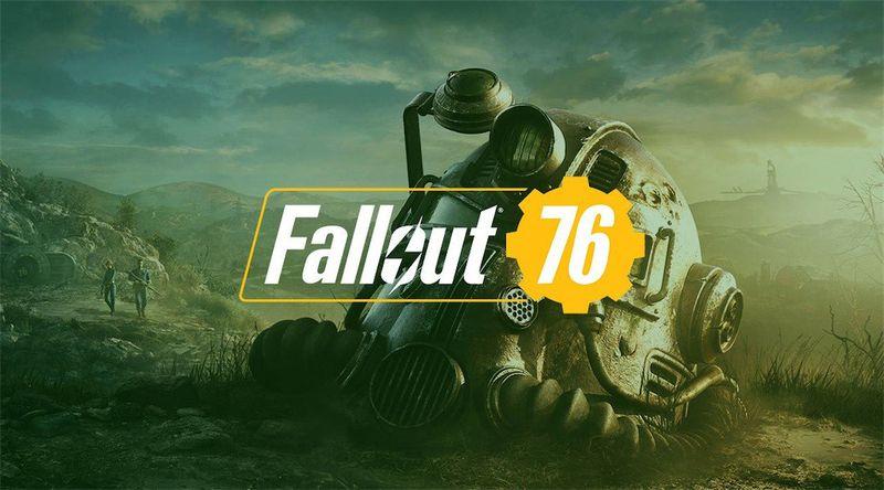 《辐射76》将在今年晚些时候登陆Steam 还有其他B社游戏