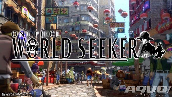 《海贼王:寻秘世界》评测:丰满的理想拗不过空洞的现实