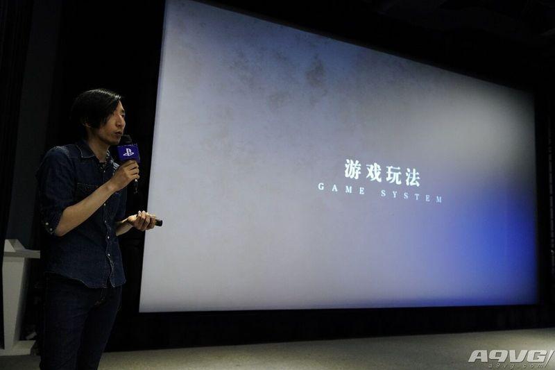 采访From Software北尾泰大:宫崎英高真的通关了《只狼》