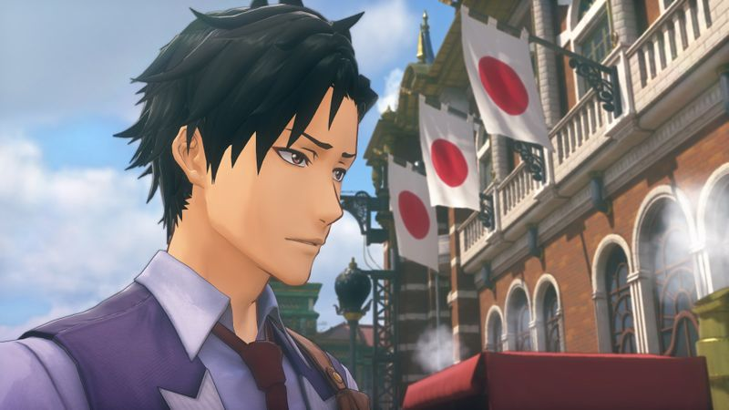 PS4《新樱花大战》繁体中文版预定于今年冬季发售