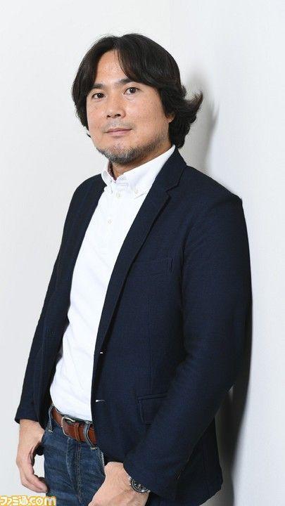 前《传说》系列制作人马场英雄再次离职 3月末已离开SE