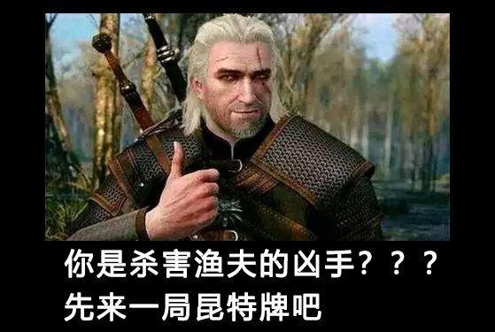 我玩巫师3听了200小时BGM!他们还要来中国开演唱会?