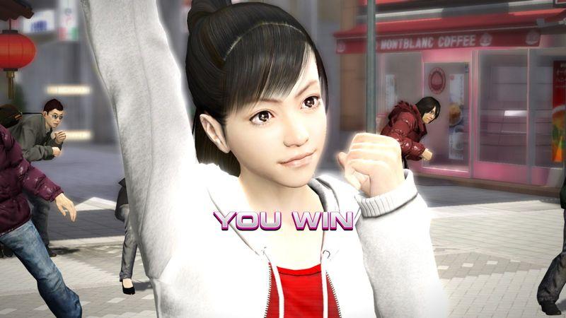 《如龙5》PS4版公开第三弹中文资讯 各角色的特色与绝技