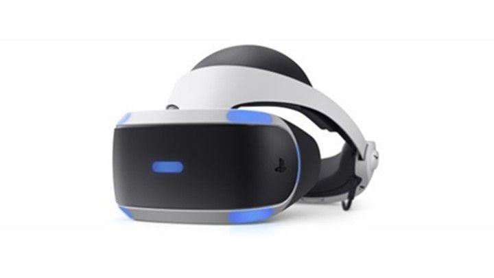 索尼研发副总裁:下一代VR将专注无线和提高分辨率