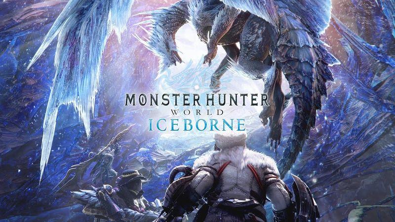 《怪物獵人世界 ICEBORNE》弓及操蟲棍新招式演示影像