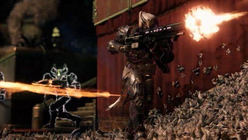 """《命運2》最新Raid""""憂愁王冠""""宣傳視頻公布 重返巨艦利維坦"""