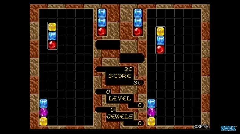SEGA公布迷你MD主機最后一批游戲陣容 另有兩款神秘作品