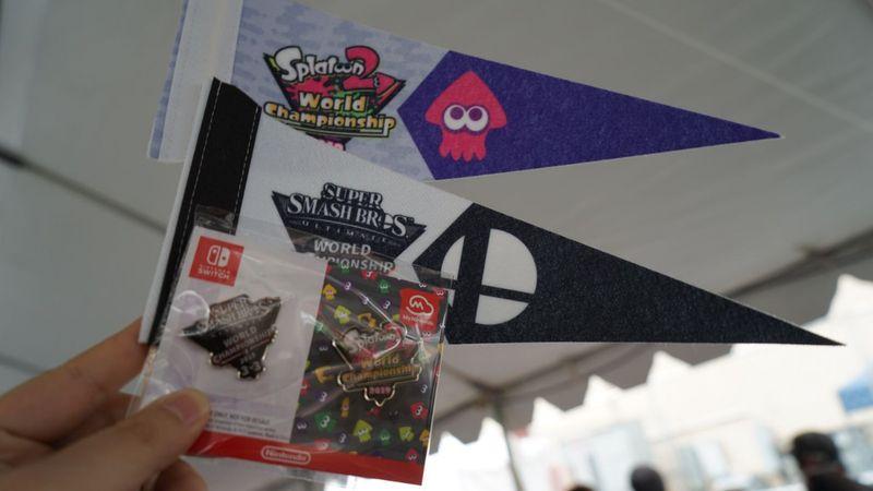 E3 2019任天堂世界锦标赛2019现场图集 感受比赛现场的热度
