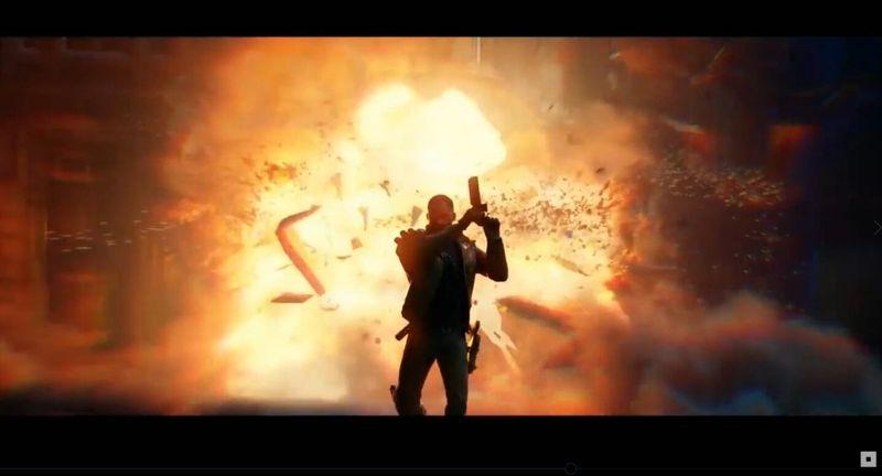 《死亡循环》首曝宣传片 双主角互杀无限循环