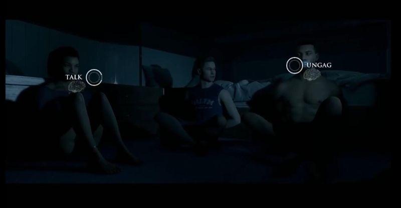 《黑相集 棉兰号》E3实机试玩演示 大海之上的生死抉择