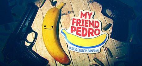 《我的朋友佩德羅》評測: 不管怎么說你都得試試