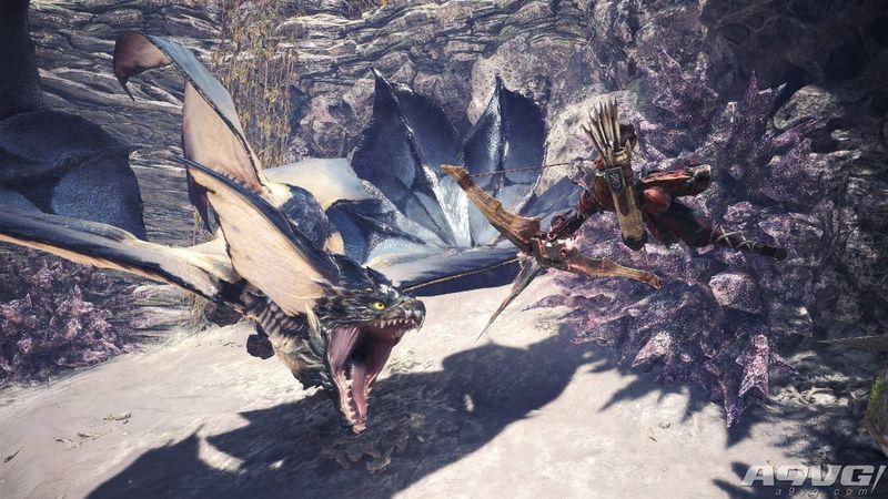 《怪物猎人世界》活动任务对应装备一览 MHW活动装备
