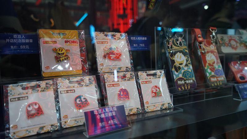 CJ2019现场:顺着万代南梦宫展台转一圈 钱包都吓掉了