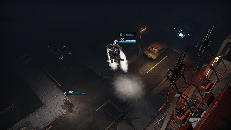 《凤凰点》试玩报告:XCOM躯干上生出的新枝芽