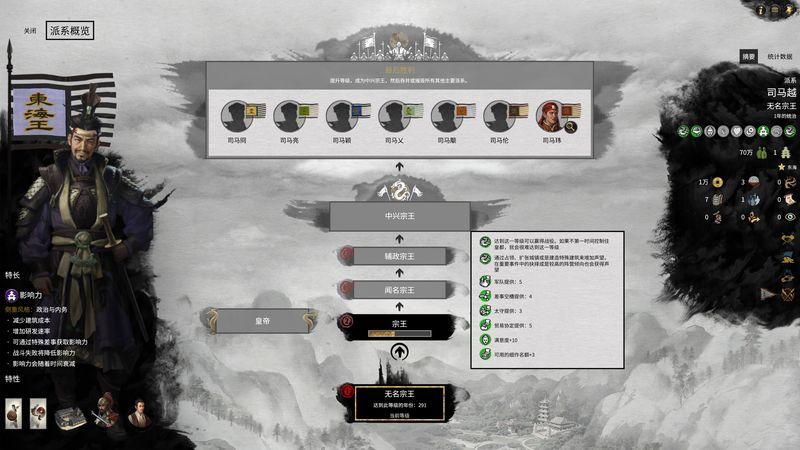 《全战三国》DLC八王之乱点评 三大更新皆为差异化服务