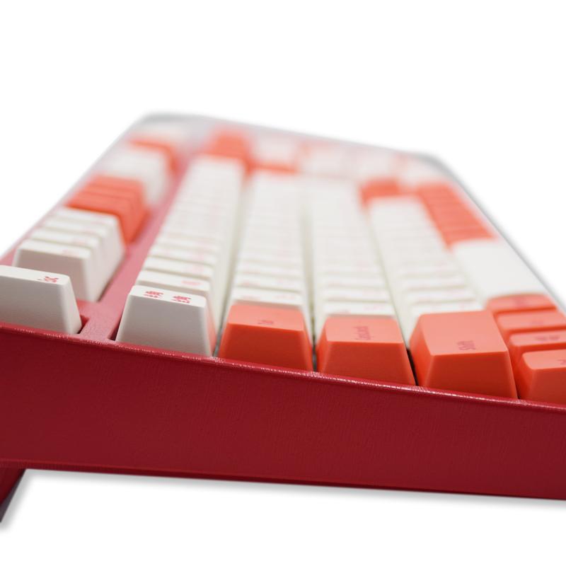 《魔法少女小圓》將與fumo推出聯動鍵盤 共有六款設計