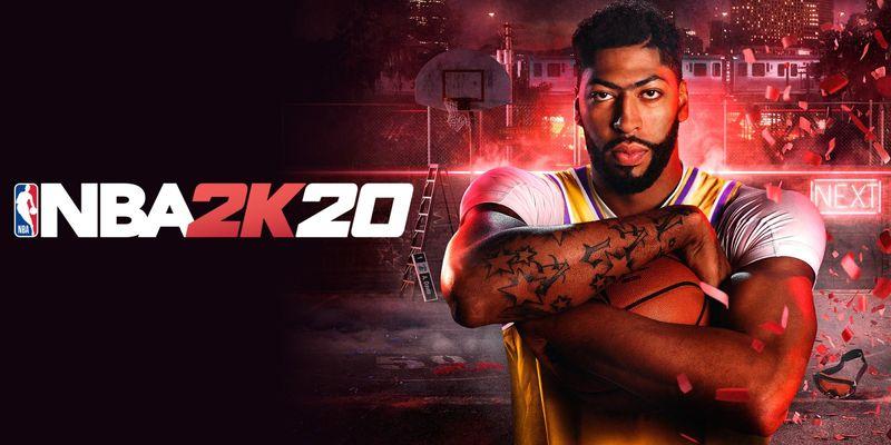 《NBA 2K20》评测:没有压力就没有动力