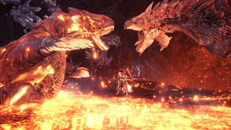 《怪物猎人世界 Iceborne》全宝物收集攻略 冰原地图宝物在哪里