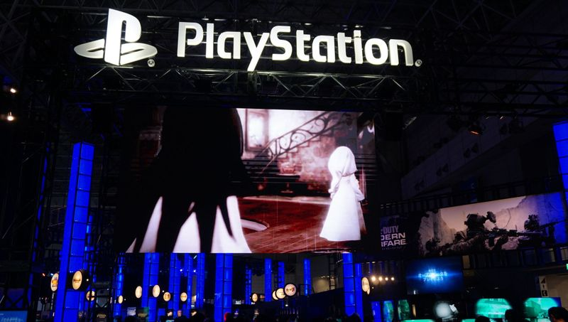 TGS2019帶你逛現場之索尼PlayStation展臺