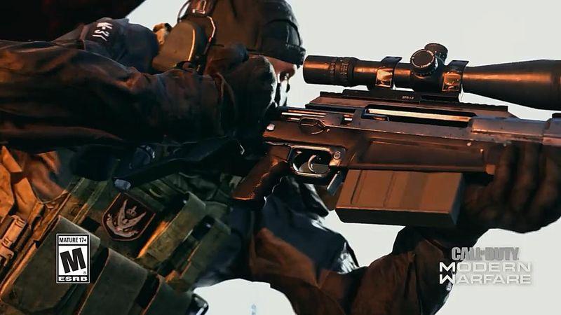 美国年度游戏销售预测《使命召唤 现代战争》将会登顶
