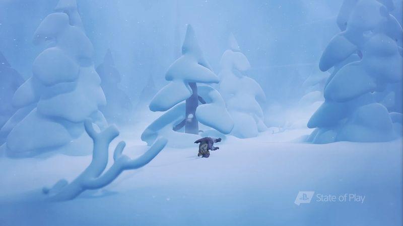 超赞的治愈系画风 解谜游戏《ARISE》公布首个宣传片