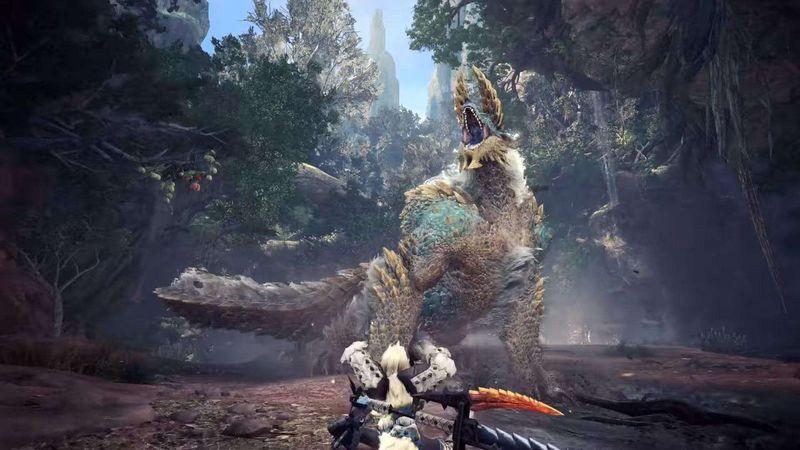 《怪物猎人世界 Iceborne》聚魔之地心得 聚魔之地应该怎么玩