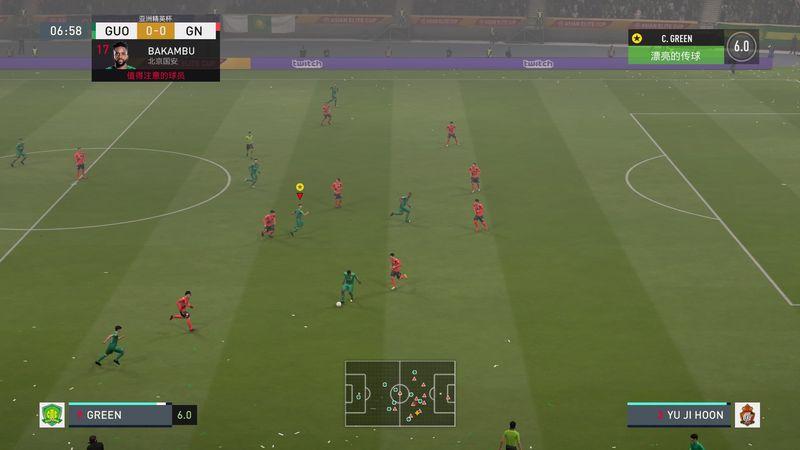《FIFA20》评测:利出一孔 突出年货的本质