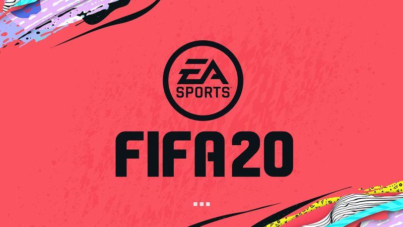 《FIFA20》评测:利出一孔,与世浮沉