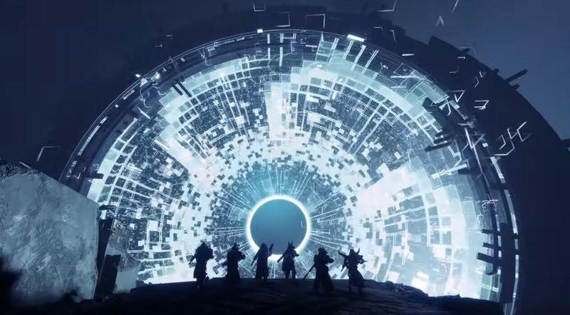 """《命运2》新Raid副本""""救赎花园""""宣传视频公开 10月6日开启"""