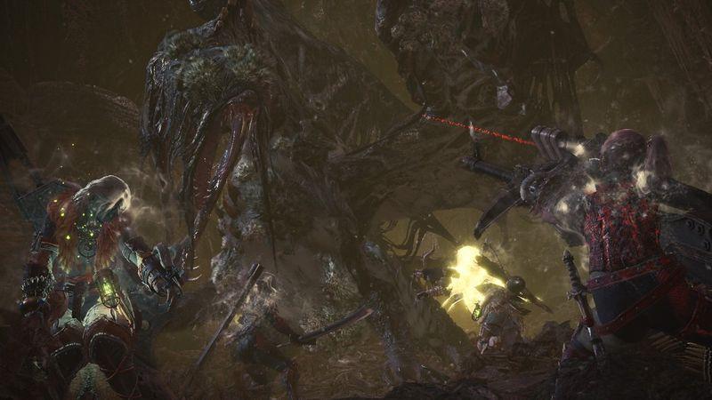暴君Aibo上線!《怪物獵人世界》聯動《生化2重制版》
