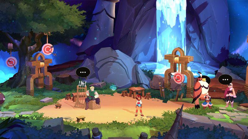 《形影不離》評測:一款風格前衛的小眾RPG游戲