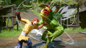 大圣霸气归来!索尼A9G电视带你领略美猴王的战斗英姿