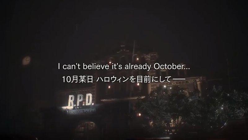 """Capcom公開趣味短片""""喪尸之舞"""" 浣熊市瞬間群魔亂舞"""