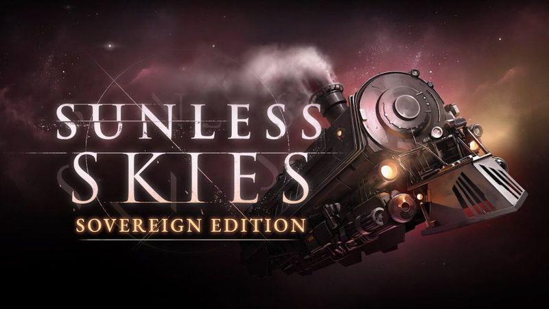 蒸汽朋克冒險游戲《無光之空》將于2020年登陸主機平臺