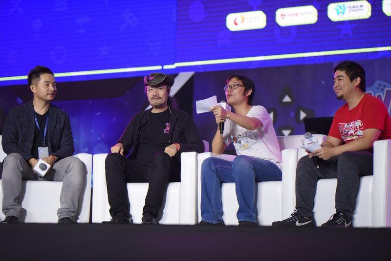 《赤痕 夜之仪式》五十岚孝司携制作组合降临12月WePlay现场