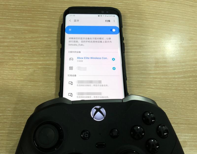 Xbox二代精英手柄简评:细节的改进没有上限