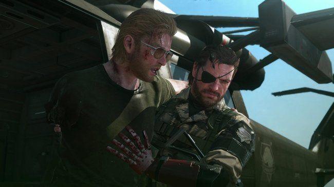 Konami层否决过两个潜在的《合金装备》项目 包括MOBA游戏等