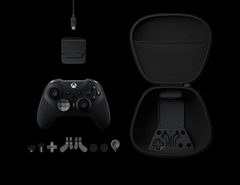 国行Xbox Elite无线控制器系列2将于11月4日上市 售价1398元