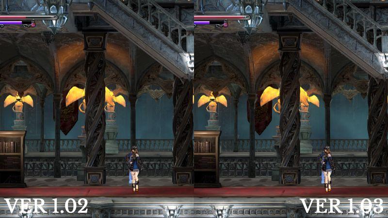 《血污:夜之儀式》NSv1.03版更新上線 圖像與性能升級