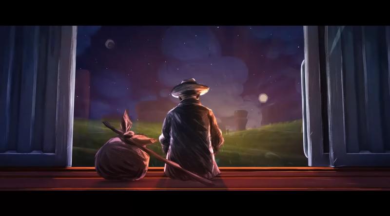 《彼处水如酒》主机版宣传视频公开 经典互动小说式作品