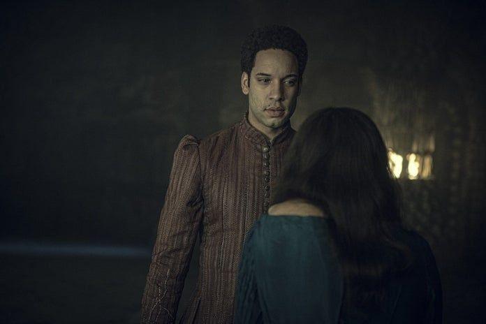 Netflix《巫師》放出大量前四集劇照 卡蘭瑟女王登場