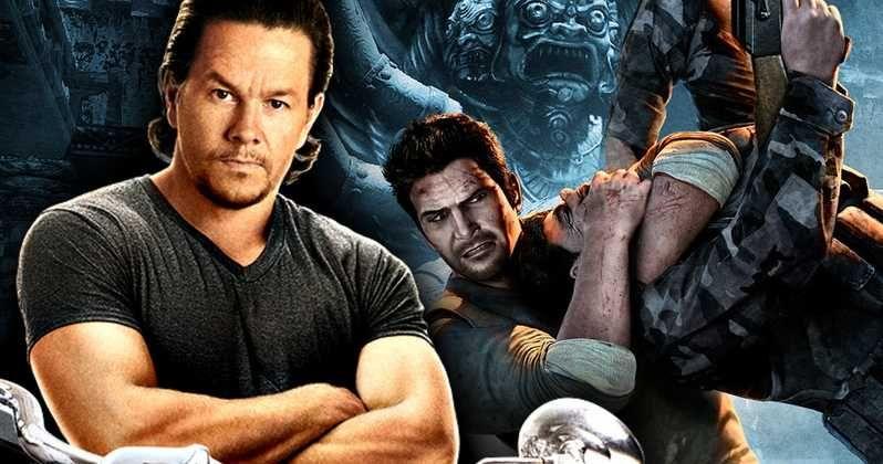 《神秘海域》電影拖了近十年后 德雷克熬成了蘇利文