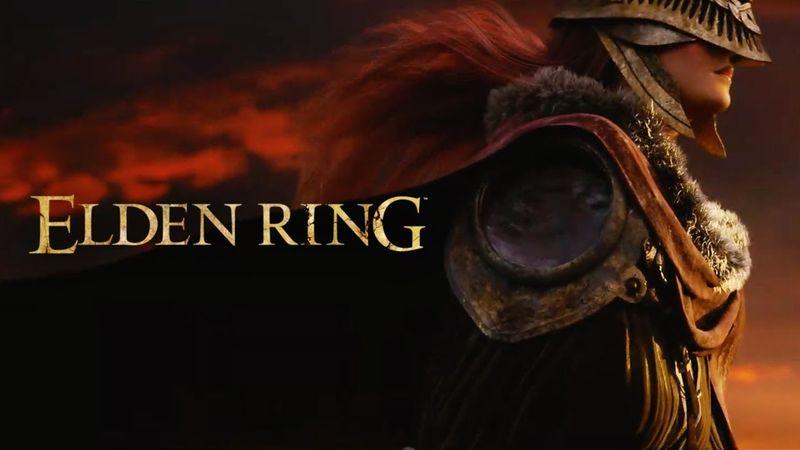 宮崎英高魂系新作《Elden Ring》或在TGA上公開新消息