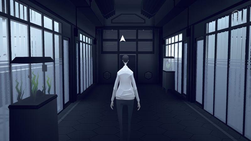 《马赛克》评测:一款概念大于可玩性的超现实主义作品