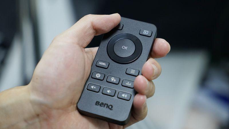明基EX2780Q顯示器開箱:兼具實用功能的游戲向顯示器