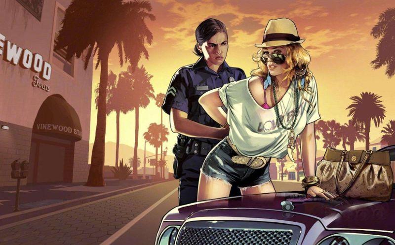 PlayStation25周年数据统计 《GTA5》是美国卖得最好的游戏