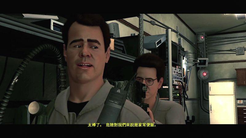 《捉鬼敢死队 高清重制版》今日正式发售 为拯救纽约而战