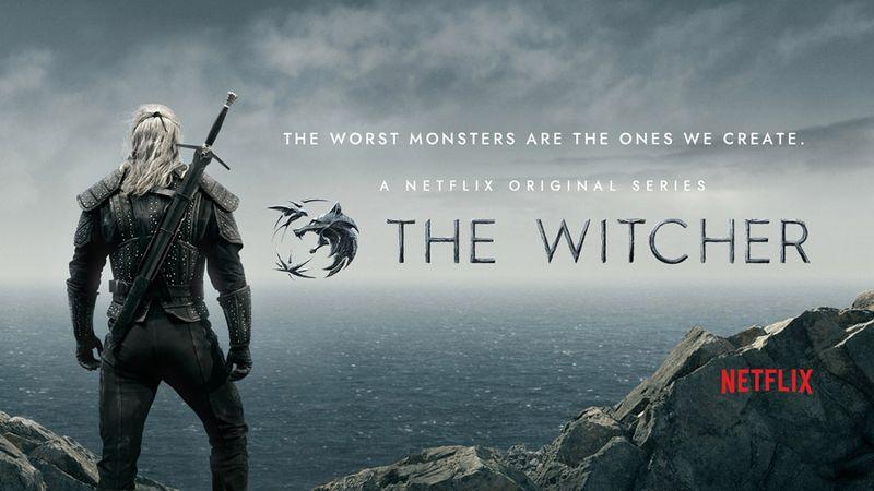 Netflix《巫师》电视剧MC媒体评分解禁 目前均分53分